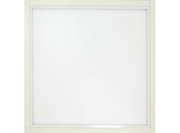 RGBW singl palen 600 * 600mm