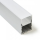 LED strip and profile